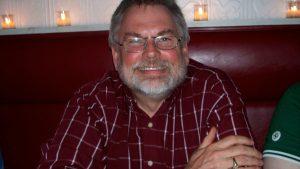 Neil Houghton